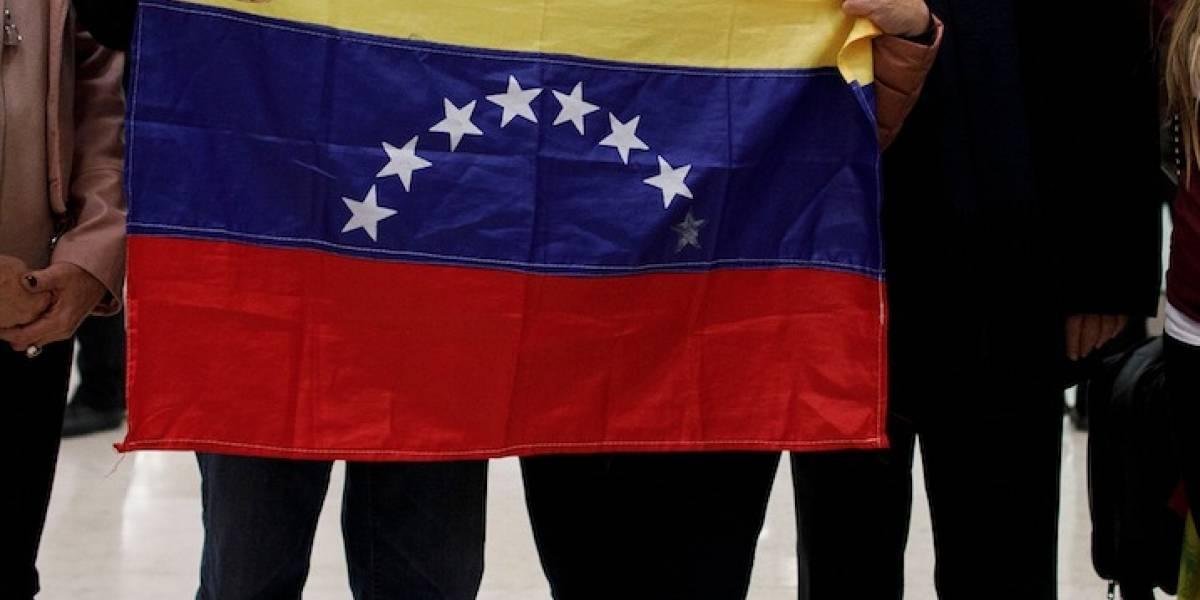 Más de 100.000 venezolanos han solicitado asilo en el extranjero, según Acnur