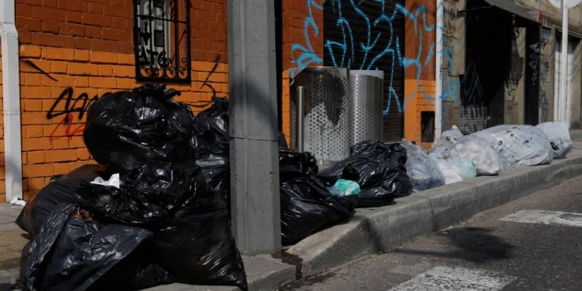 ¿Qué implicaciones tiene declarar ilegal el paro de Aguas de Bogotá?