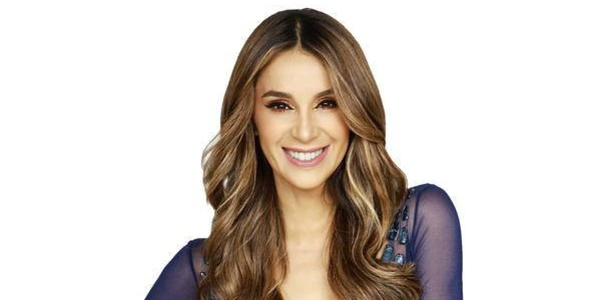 La desagradable confesión de Catherine Siachoque sobre famoso actor