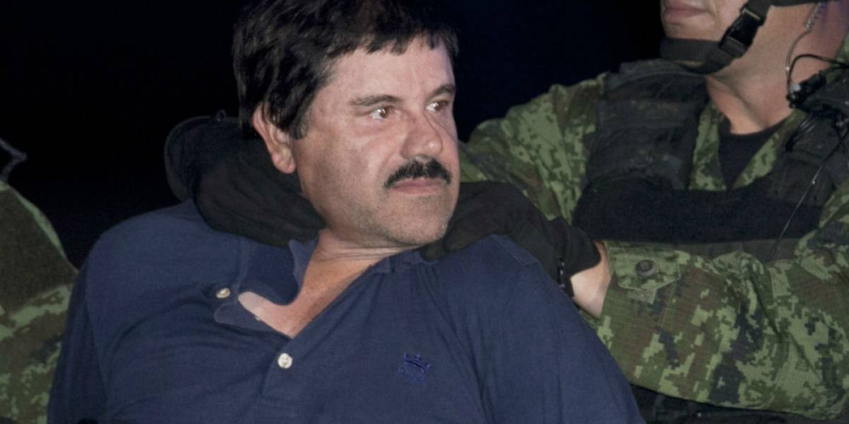 La carta de 'El Chapo' que no permitieron que leyera
