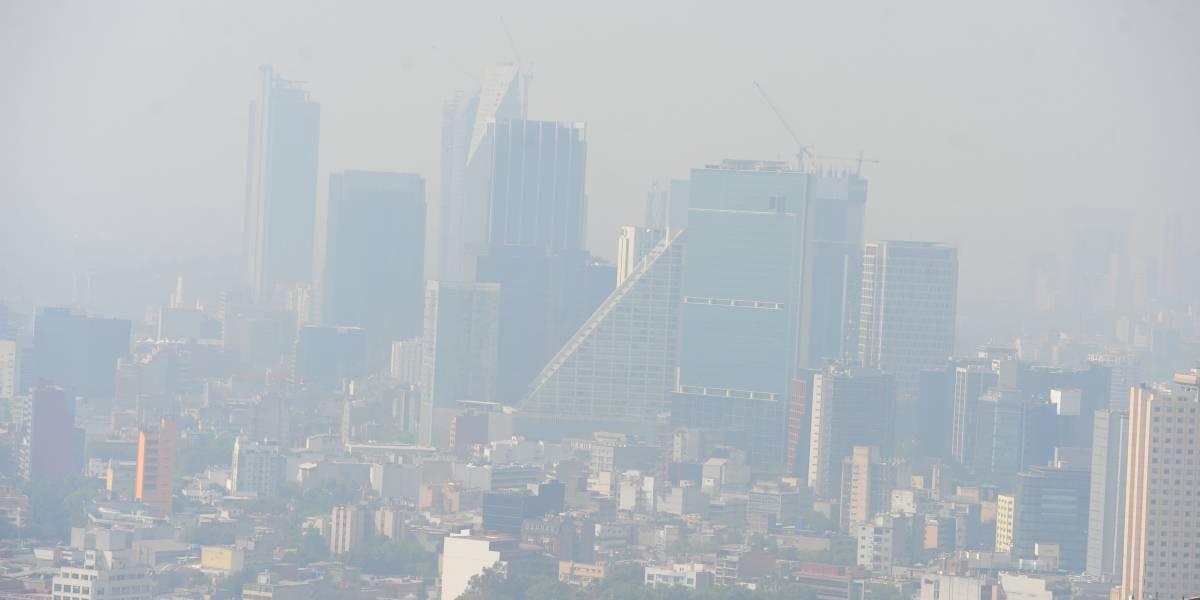 Primera contingencia ambiental se podría dar en la última semana de febrero