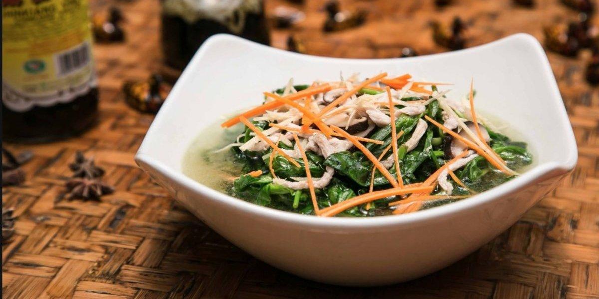 Conoce los auténticos restaurantes de comida china en la CDMX