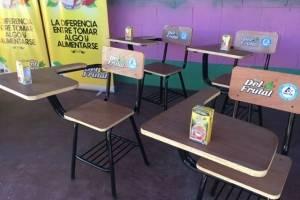 Donación Fundación Castillo Cordova