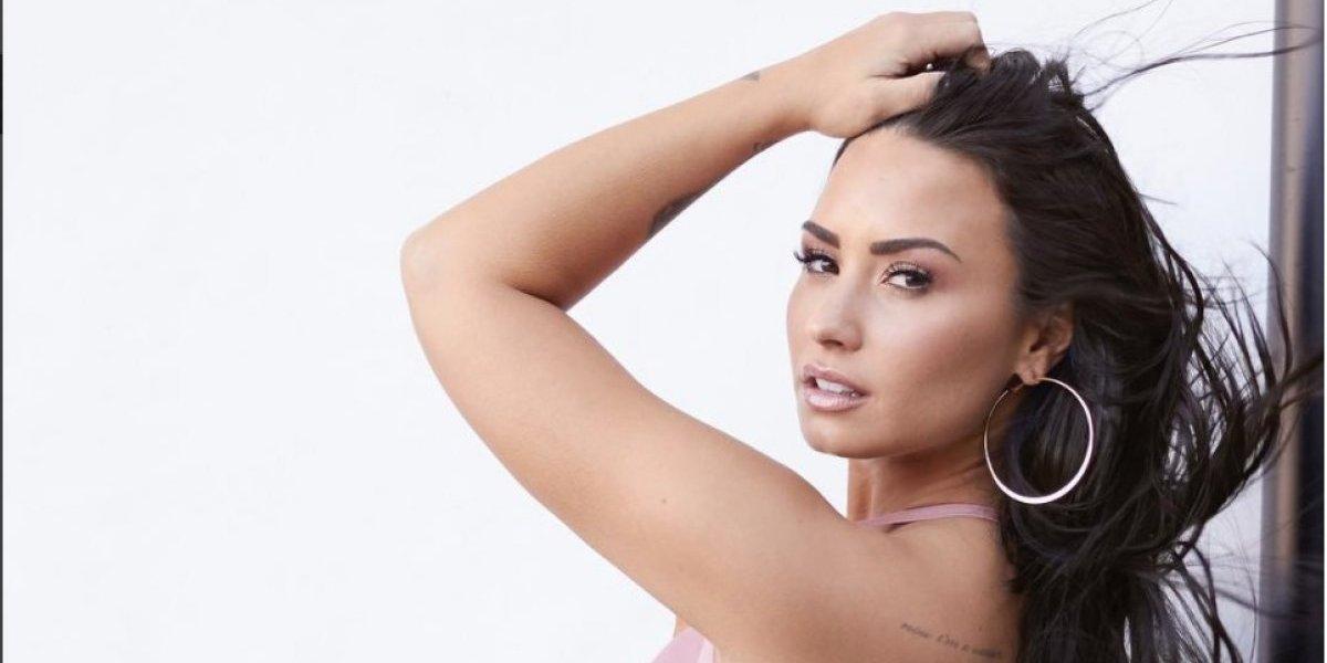 Demi Lovato anuncia conciertos en México ¡Checa las fechas!
