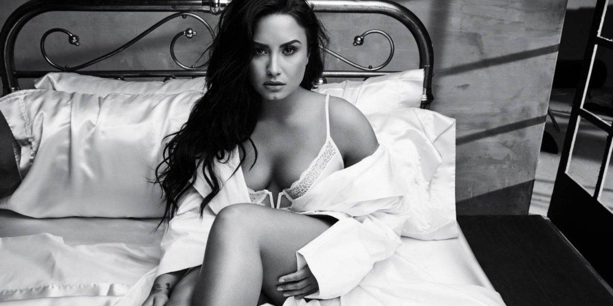 Demi Lovato deja centro médico y entra en una larga rehabilitación