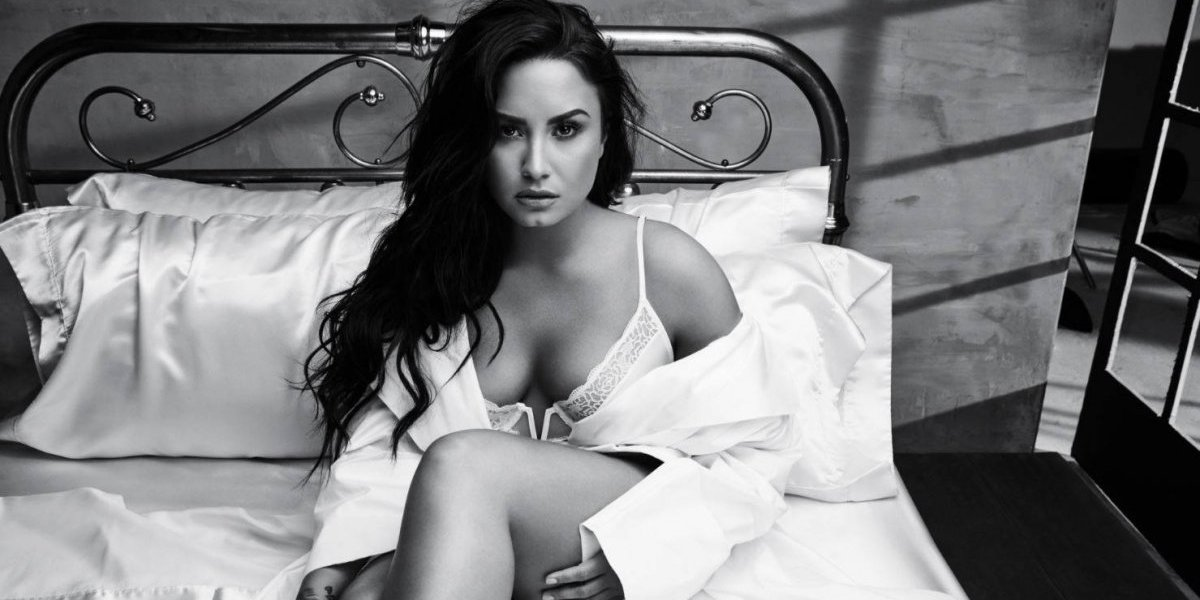 Demi Lovato regresa a Chile