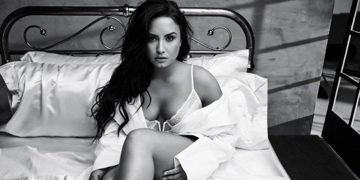 Demi Lovato ya está despierta y famosos le envían apoyo a través de redes sociales