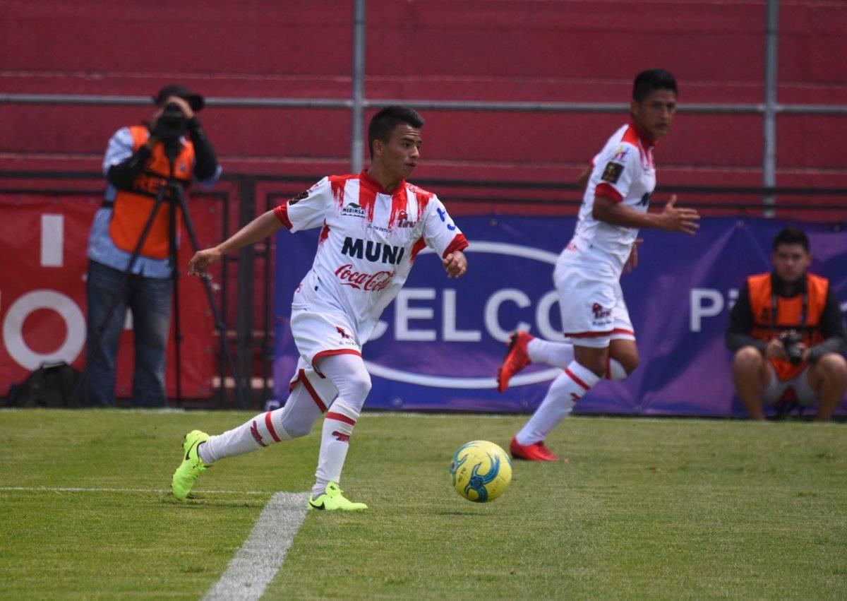 Malacateco buscará en la casa de Petapa su primer triunfo en el torneo.