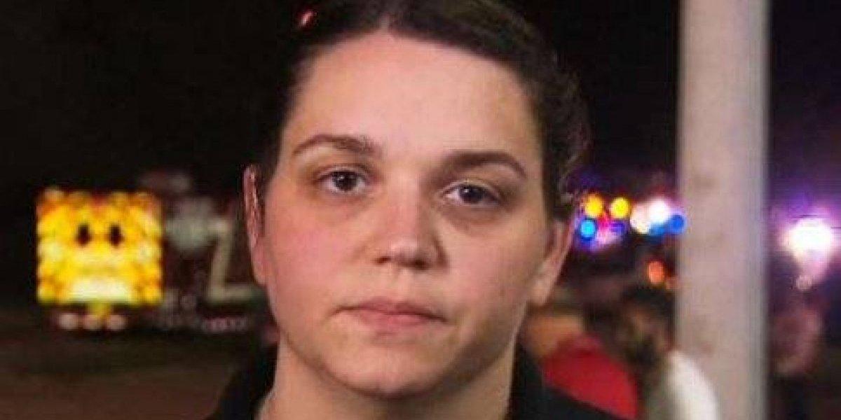 Tiroteo en Florida: profesora heroína arremete contra el gobierno por no prevenir ataque