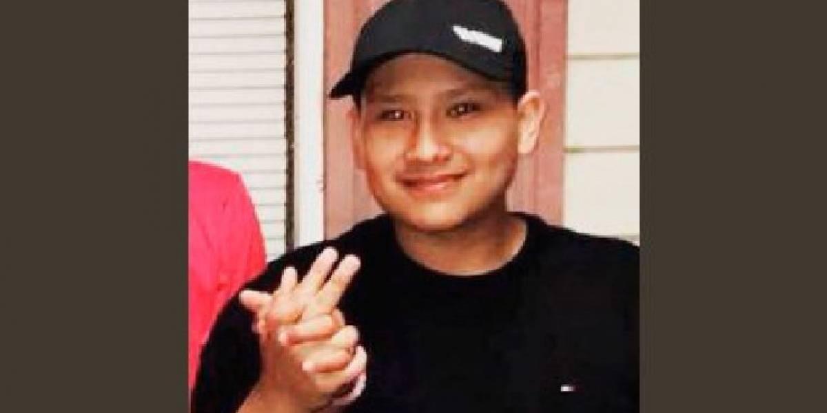 Martín Duque, el mexicano de 14 años que murió tras el tiroteo en Florida