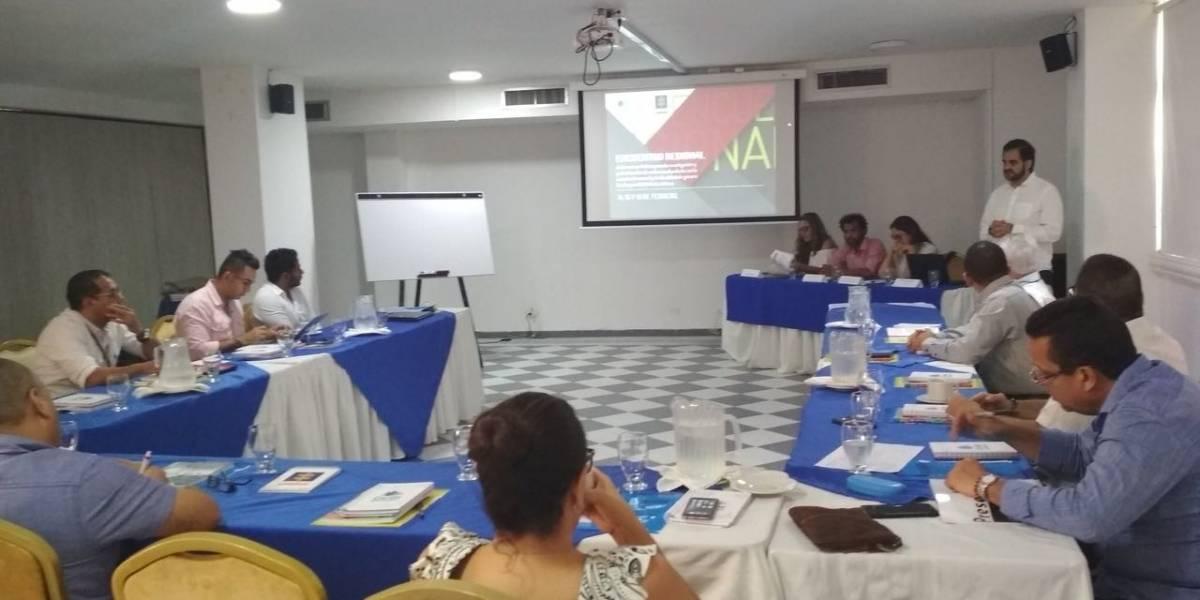 Buscan fortalecer la investigación de violencias contra personas LGBTI, en Barranquilla