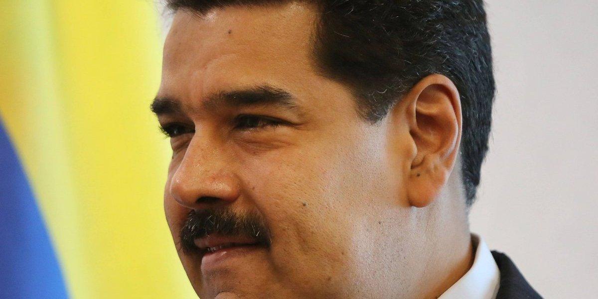 Maduro: Iré a la Cumbre de las Américas así llueva, truene o relampaguee