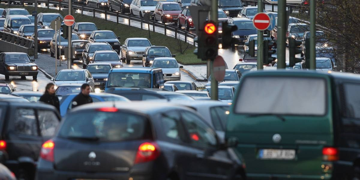 Alemanha terá transporte público gratuito para tentar combater poluição