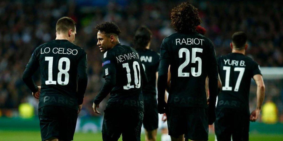 """La dura autocrítica en PSG tras perder con el Madrid: """"Es fácil hacerle ocho goles al Dijon"""""""