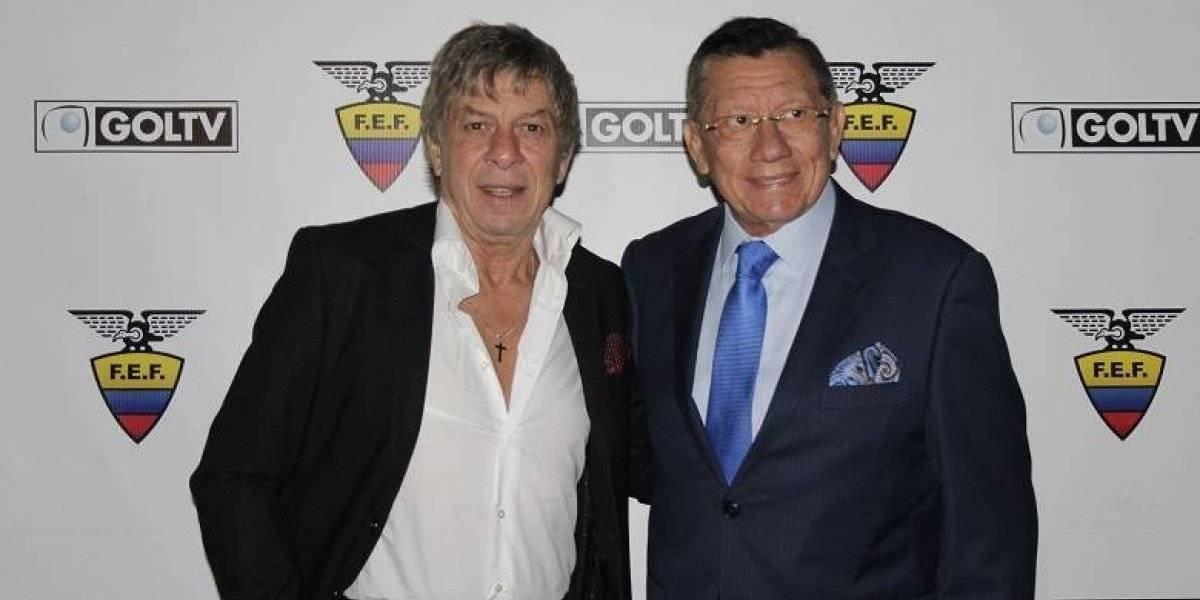 CNT no transmitirá la primera fecha del Campeonato Ecuatoriano