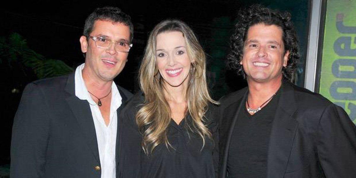 Hermano de Carlos Vives se casará con su novio