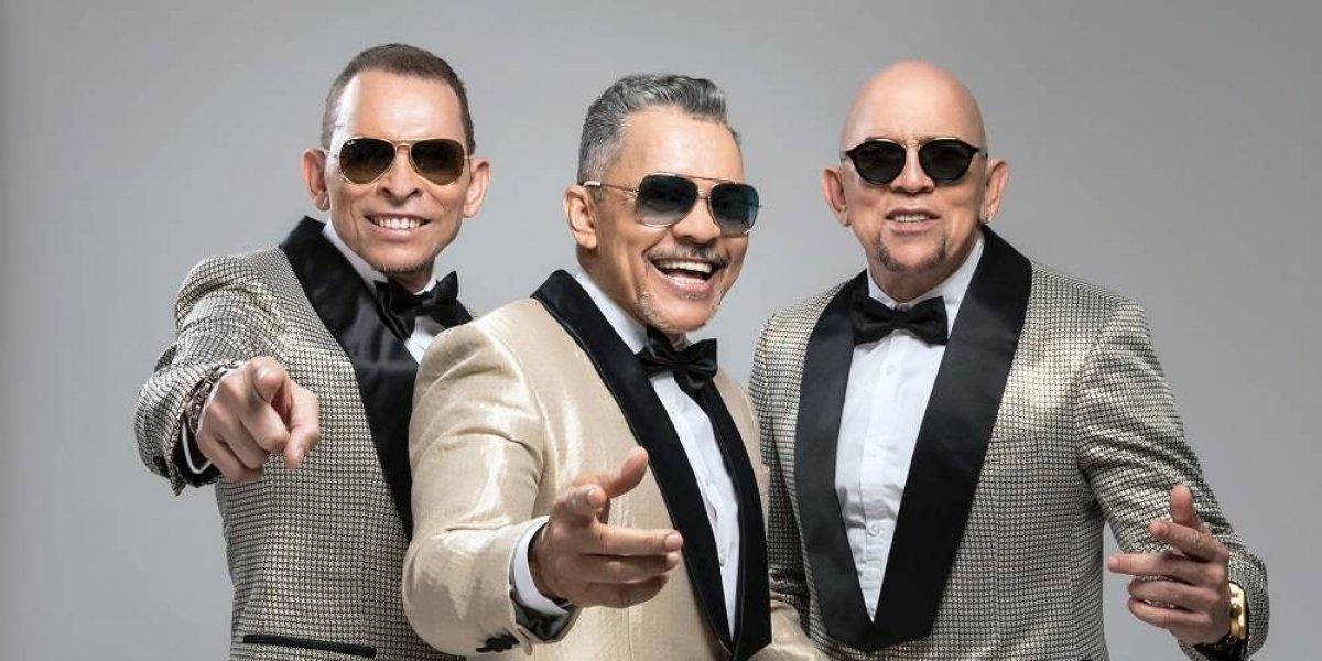 Los Rosarios celebrarán sus 40 años en el United Palace de NY