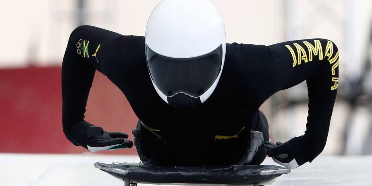 Jamaica abaixo de zero! Treinador da equipe de bobsleigh mostra confiança