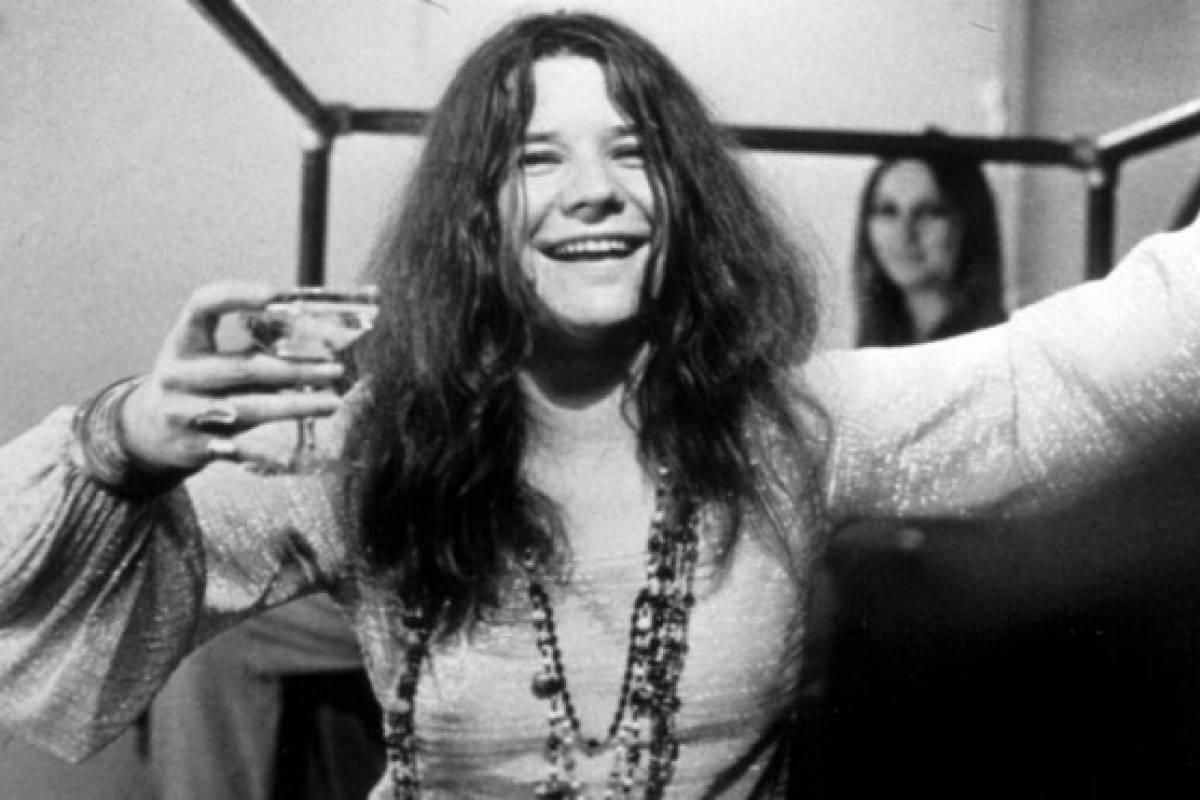 Feliz Cumpleanos Janis Joplin Revisa La Historia De La Mujer Mas