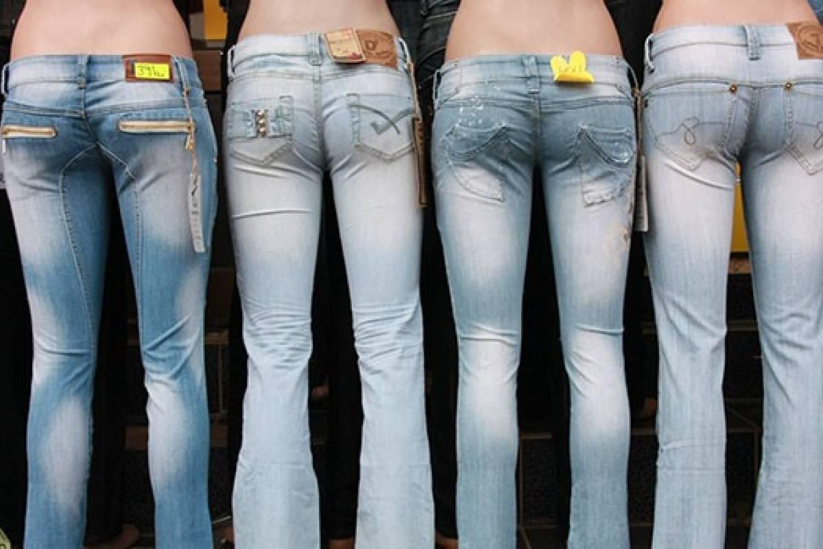 Entérate cuales jeans van con tu tipo de cuerpo y ¡sal a comprarlos! 286d29af449