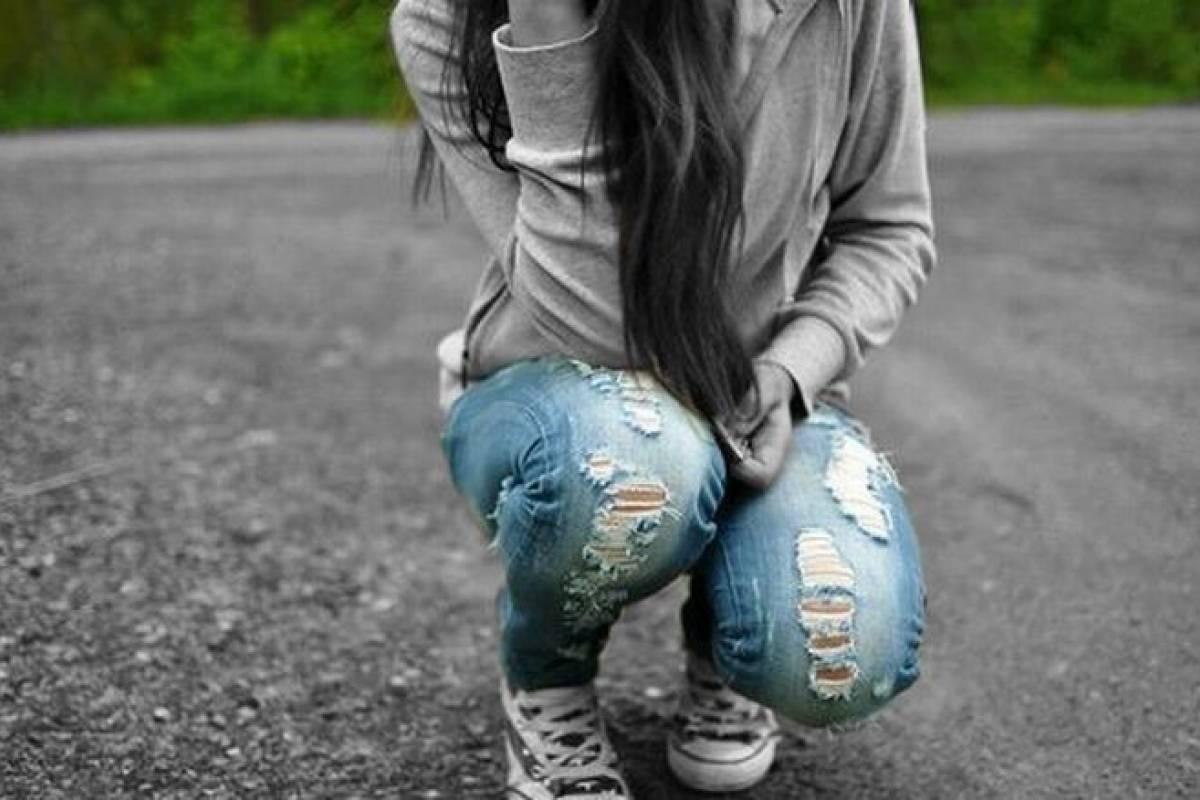 Vivan Los Pantalones Rotos Belelu Nueva Mujer