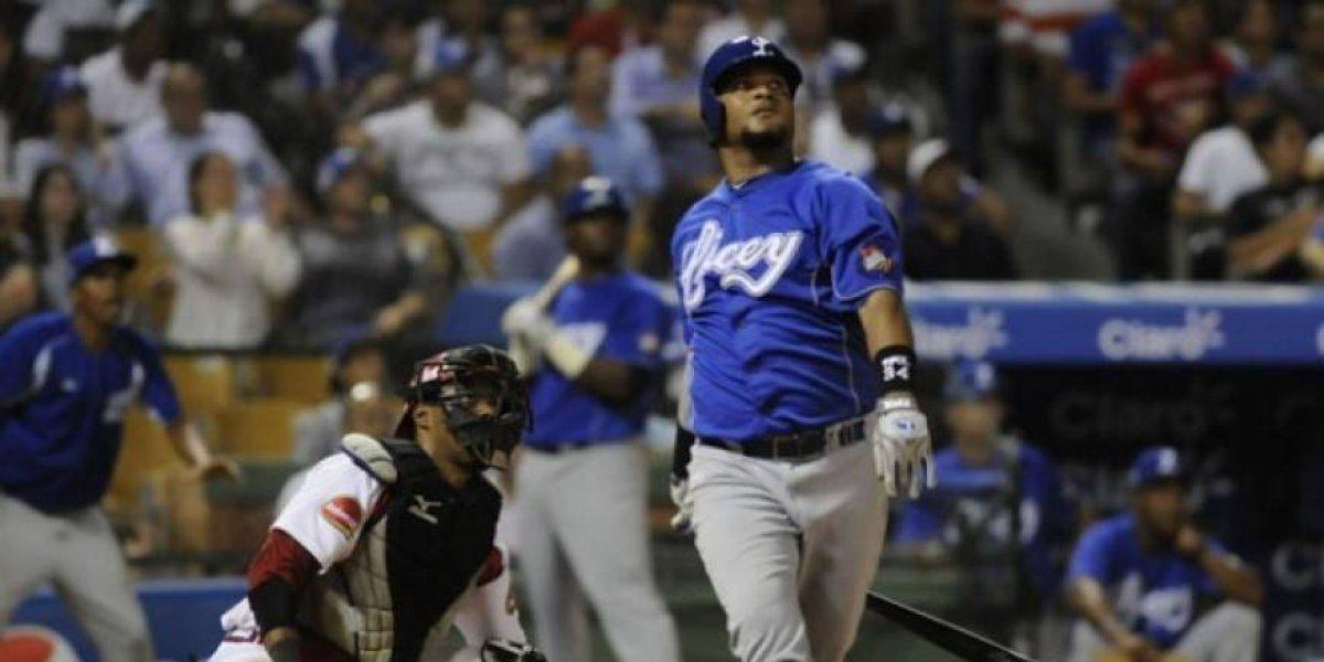 Juan Francisco quiere volver a jugar en Japón