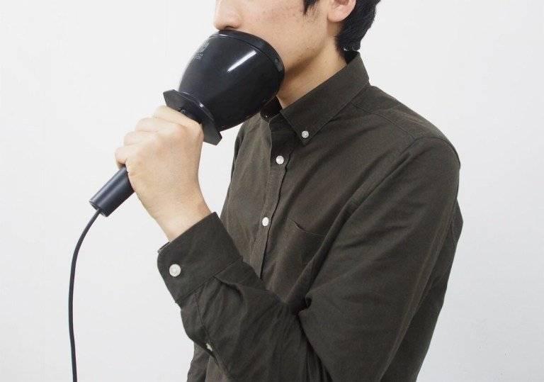 Cubierta karaoke Micro