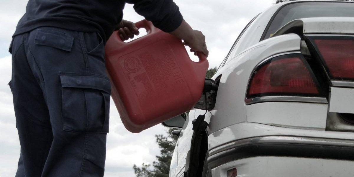 El diesel comienza su retirada en Europa
