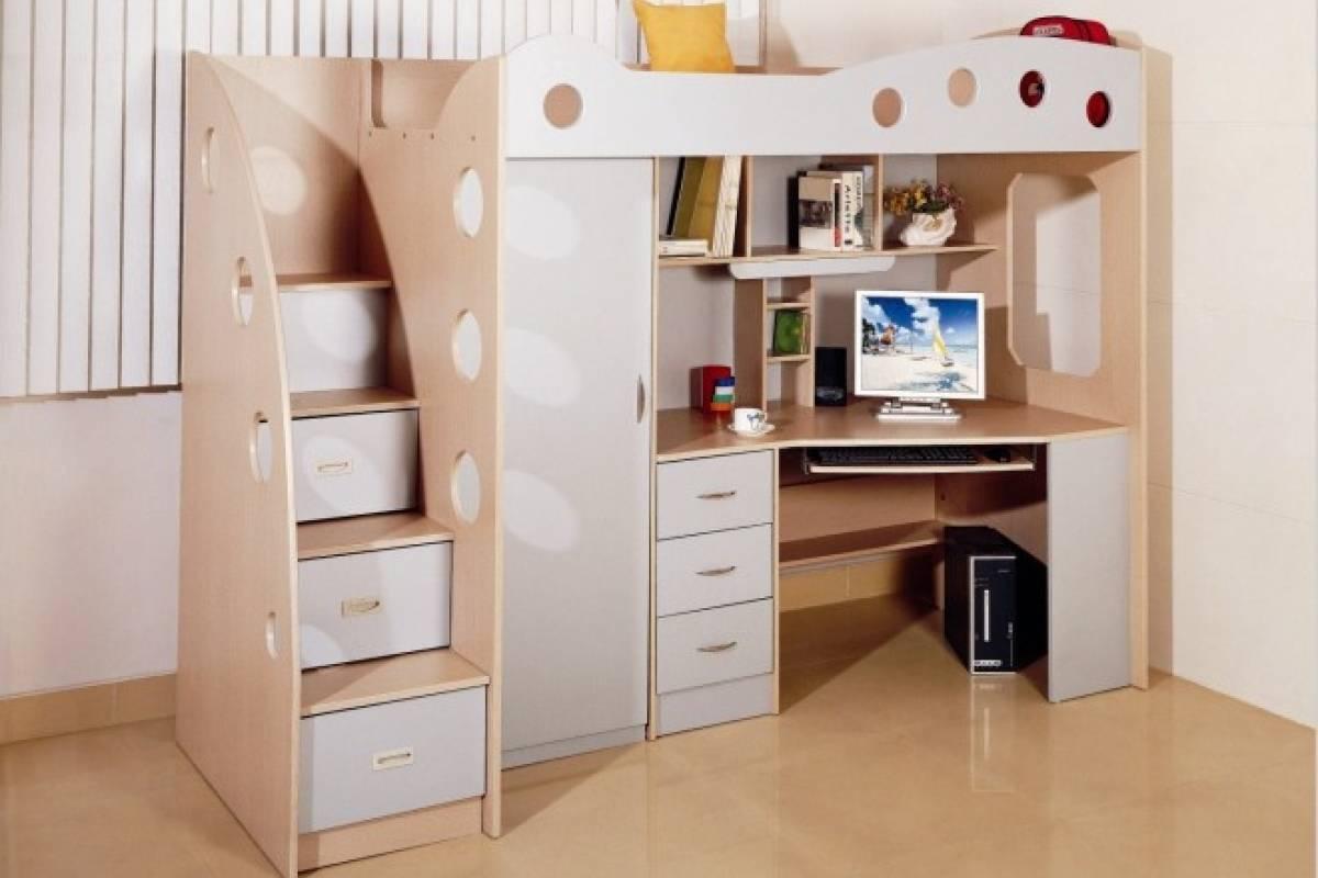 Conoce los muebles multifuncionales para tus salas Mobiliario para espacios reducidos