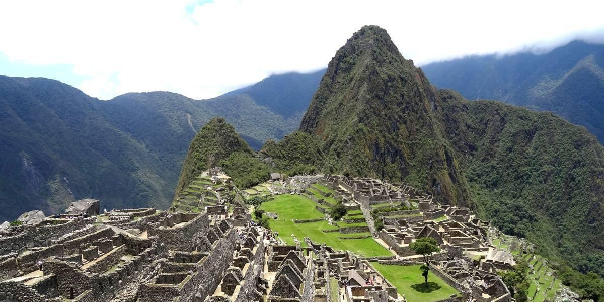 Viajar para Machu Picchu não será mais tão fácil