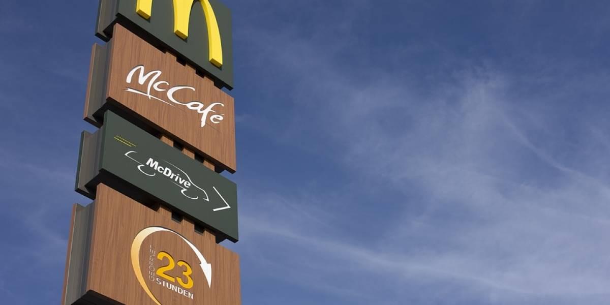 ¿Por qué McDonalds le quitará el queso a sus hamburguesas?