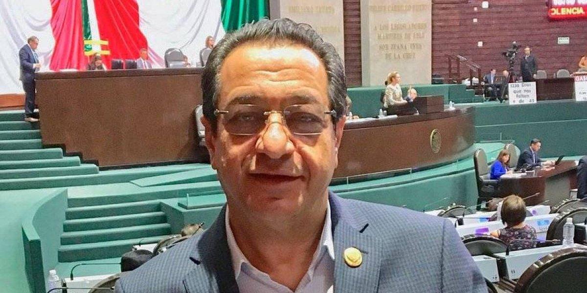 Diputado lleva al Congreso debate de la eliminación del ascenso en la Liga MX