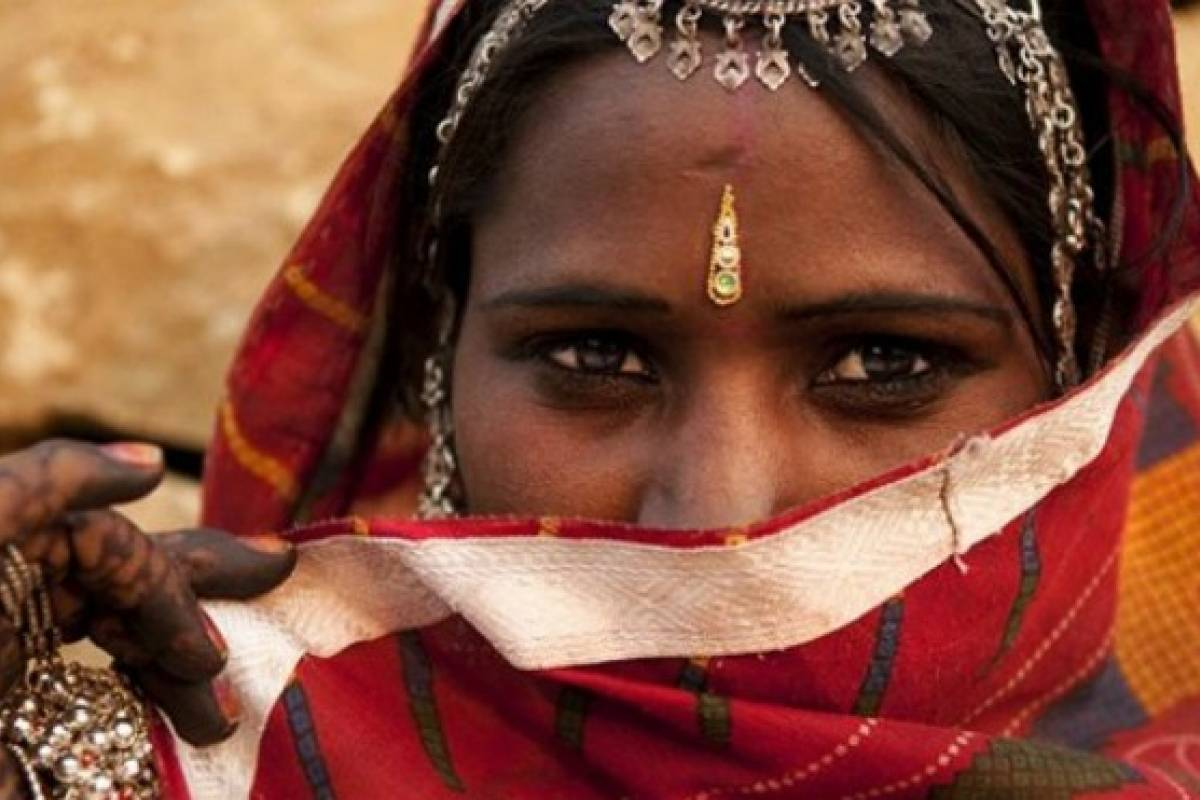 conocer mujer india
