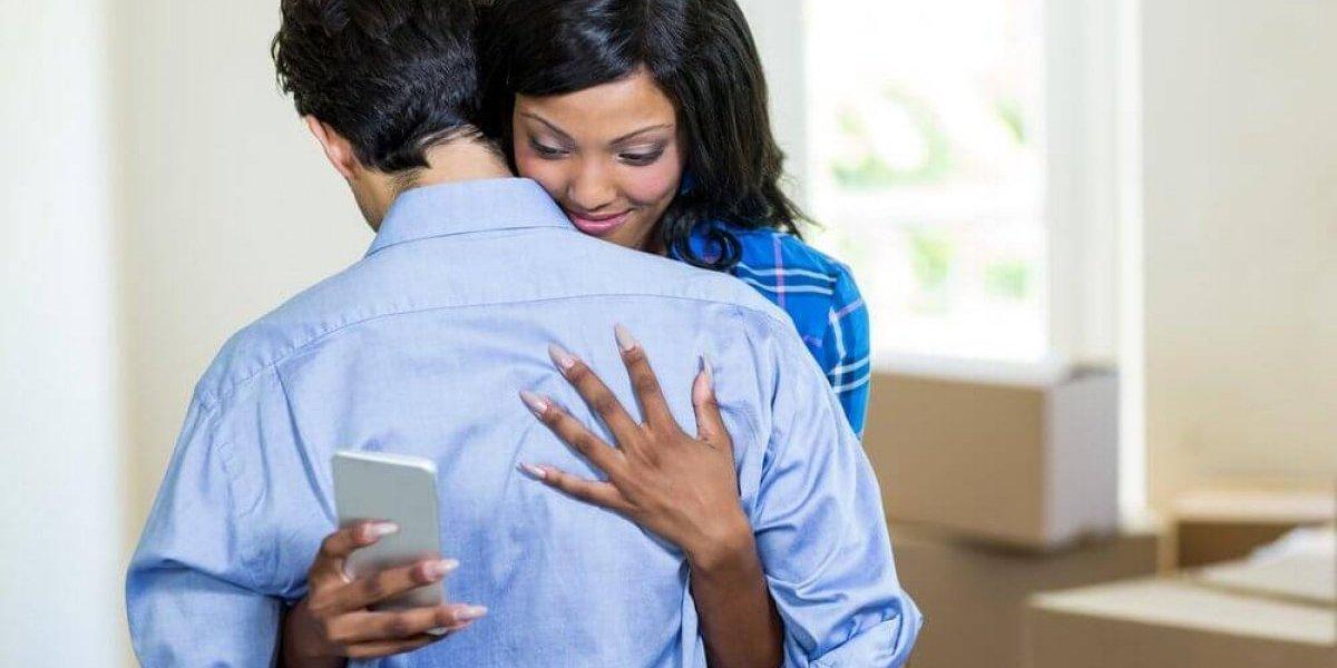 5 formas de reconocer a un infiel
