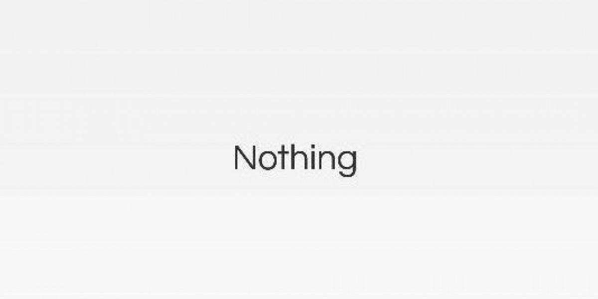 Más de un millón de descargas por 'Nada'