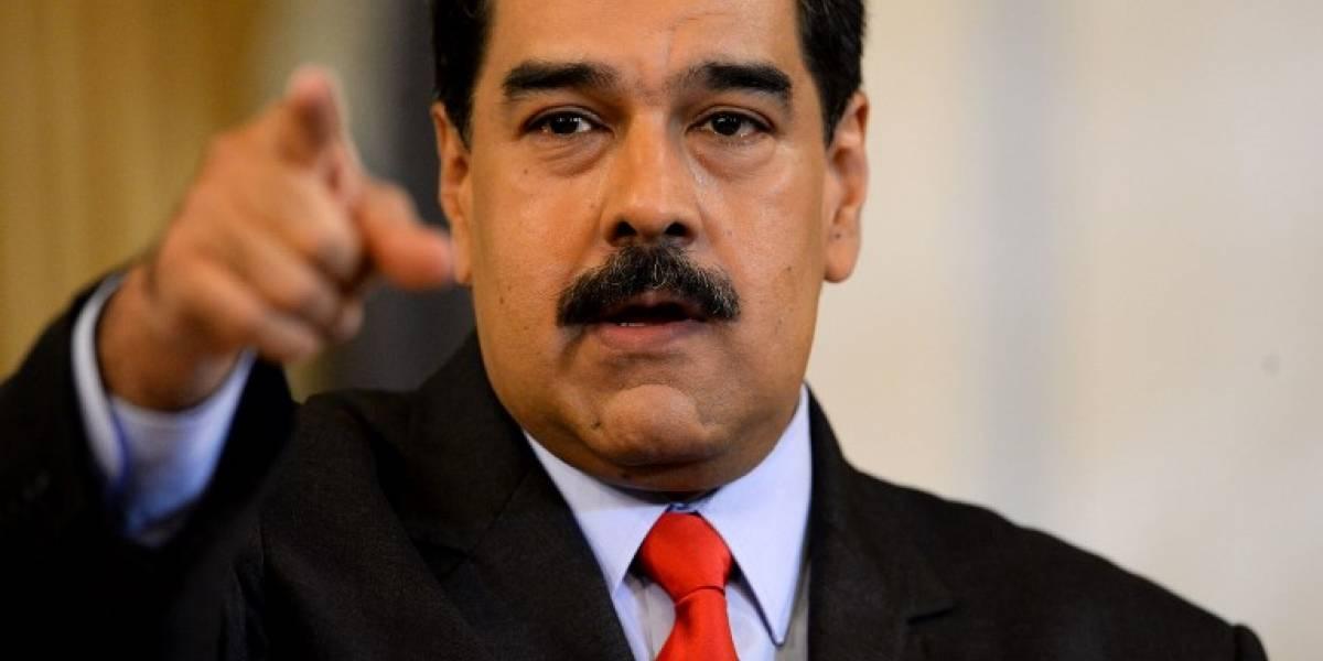 Maduro asegura que asistirá a Cumbre de las Américas