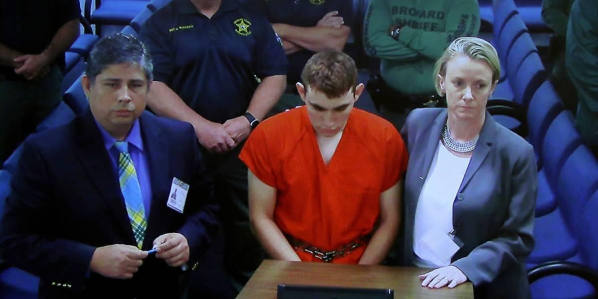 Florida: Sospechoso confiesa ser autor de tiroteo en escuela