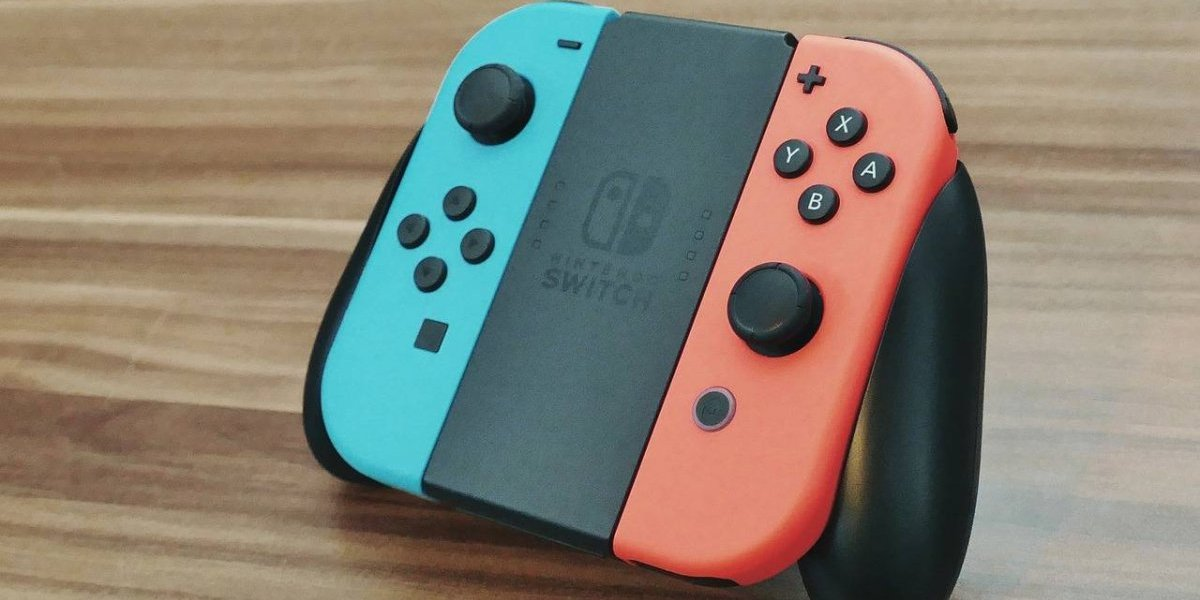 Con este accesorio podrás armar el karaoke en tu Nintendo Switch