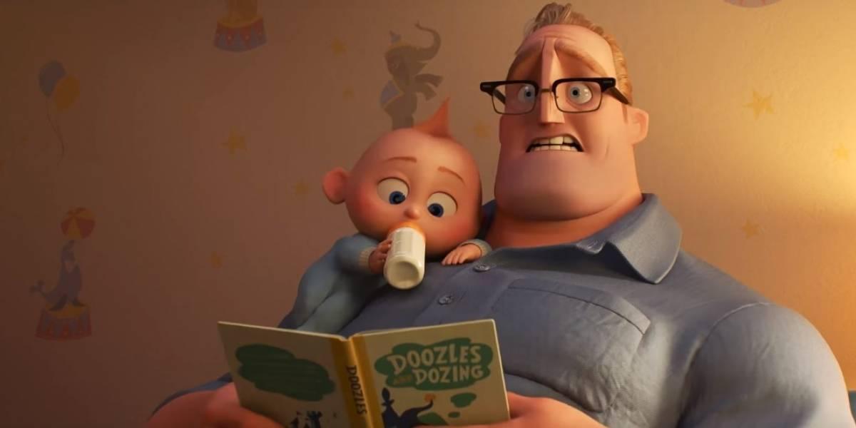 Os Incríveis 2 ganha novo trailer divertido recheado de cenas inéditas; assista