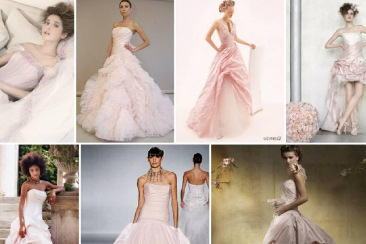 Lo que toda novia debe saber antes de elegir su vestido - Belelú ...