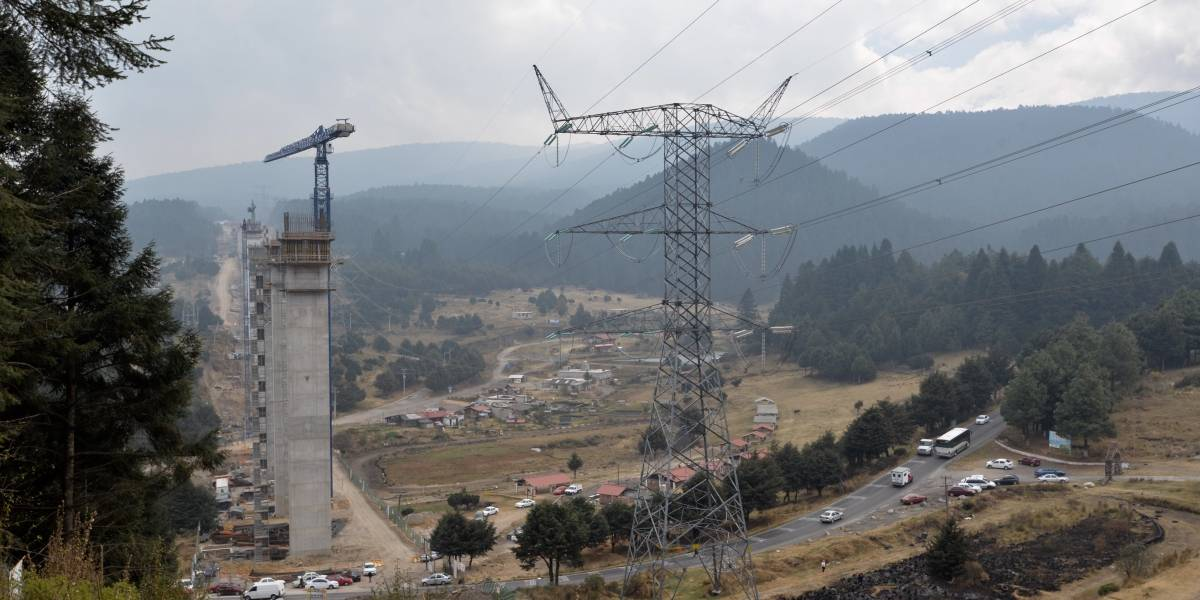 Tren Interurbano México-Toluca podría iniciar pruebas a finales de septiembre