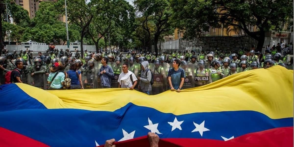 Venezuela: padres entregan a sus hijos en orfanatos porque no los pueden alimentar