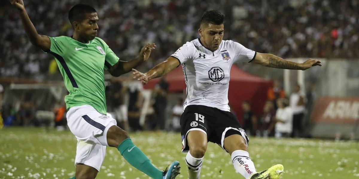 Trastienda: La hermandad entre Colo Colo y Alianza Lima marcó la emotiva Noche Alba en el Monumental
