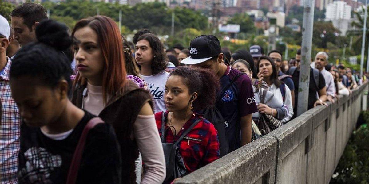 La ampliación de la estación del Metro de Medellín El Poblado quedó en veremos