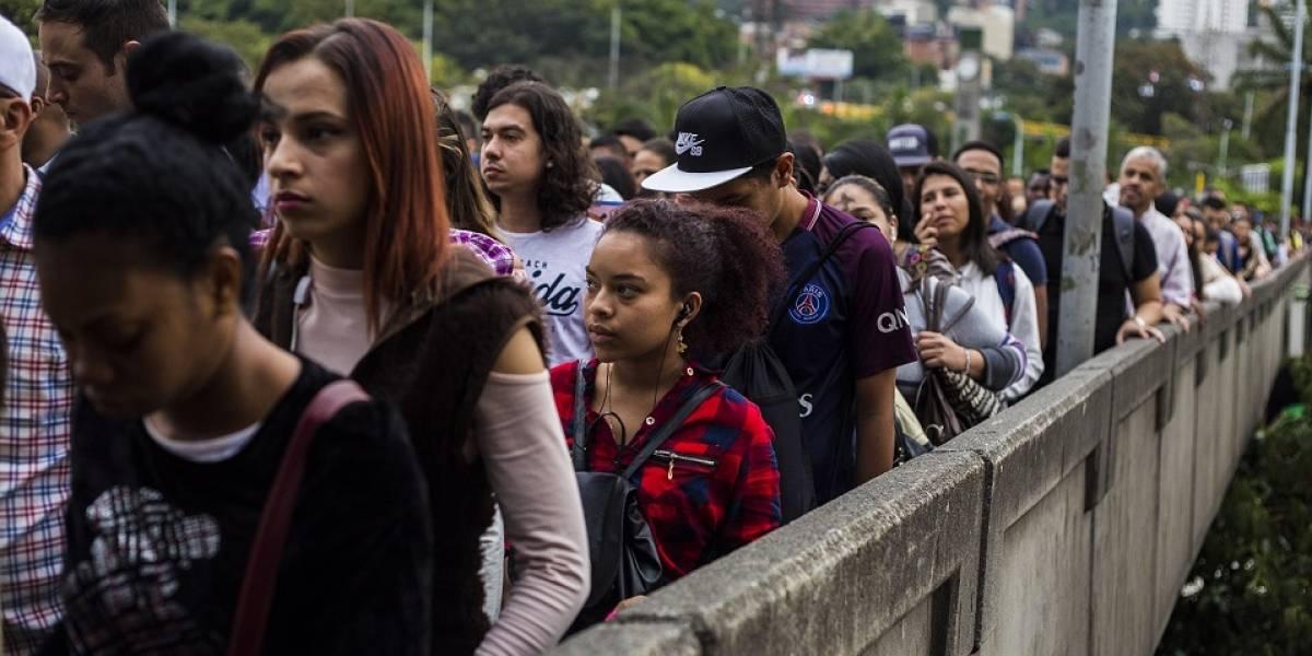 Arrancó la ampliación de la estación Poblado del Metro de Medellín