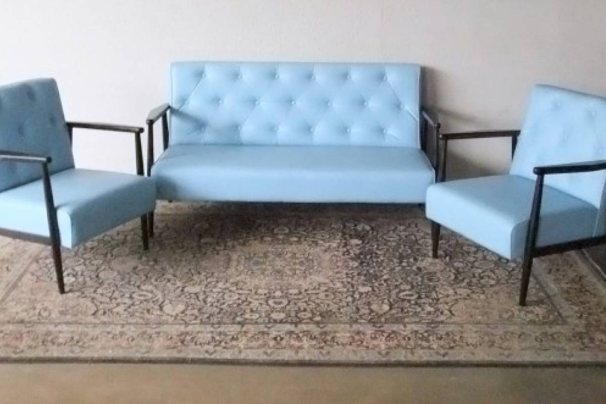 Ideas para restaurar muebles antiguos belel nueva mujer - Muebles viejos para restaurar ...