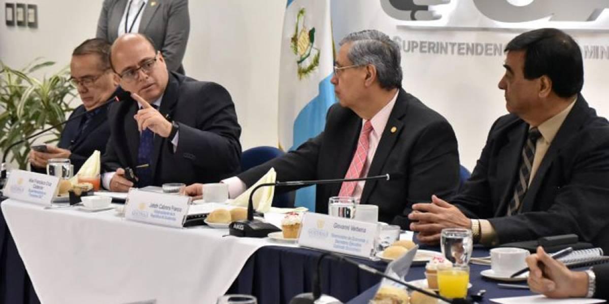 """Reinstalan el Viceministerio por la """"transparencia fiscal"""""""