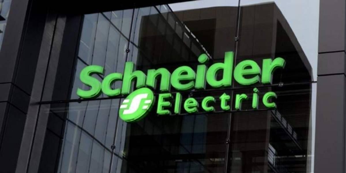Schneider Electric una de las compañías más admiradas de Fortune