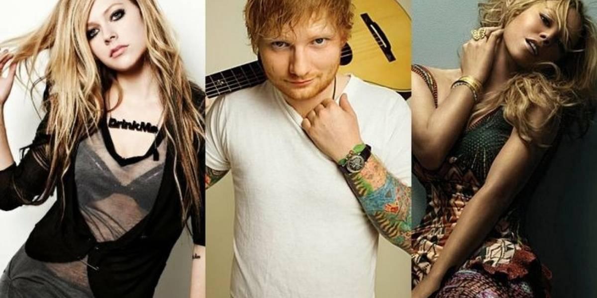 Valentine's Day: Billboard elege as melhores canções de amor do século 21