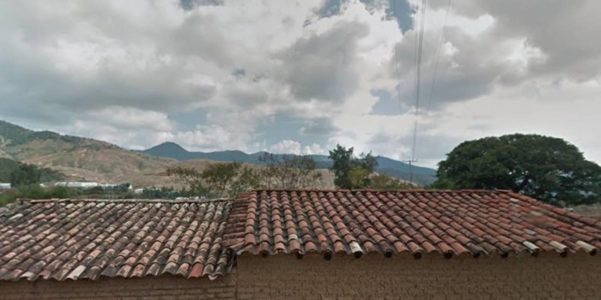 Ataque en fiesta de San Valentín deja 7 muertos en Oaxaca